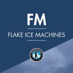 Hoshizaki FM Flake ijsmachines
