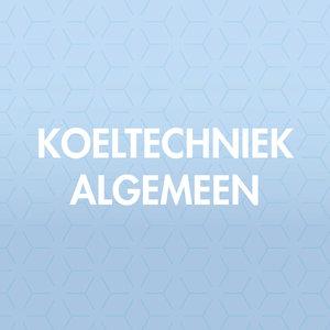 Koeltechniek Algemeen logo