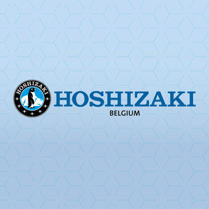 Logo Hoshizaki Belgique